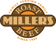 Miller's Roast Beef Partners with Upside Franchise Consulting to Offer Franchise Opportunities