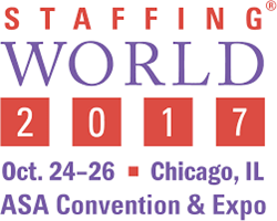 Staffing World 2017