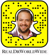 RealDrWorldWide Puts Snapchat in the Plastic Surgeon's Operating Room