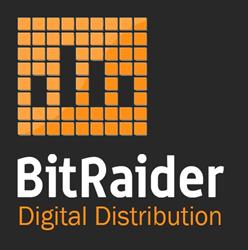 BitRaider Logo
