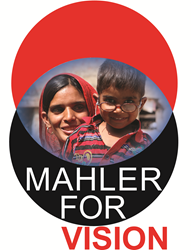 Mahler for Vision
