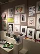 Lexington Christian Academy Art Students Feature Work in Local Exhibit