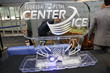 Florida Hospital Center Ice Sculpture