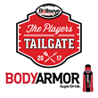 Bullseye Event Group Announces Partnership with BODYARMOR Sports Drink for 2017 Players Tailgate at Super Bowl LI
