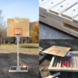 PlayPallets International Introduces Shipping Pallet that Transforms into Sports Equipment