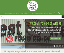 Honest Weight Food Co-op Albany, NY