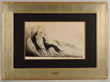 "Louis Icart ""Coursing II"", Estimated at $1,500-2,000."