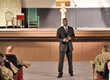 Bartelle Serves as Keynote for Dr. King Observance in Wiesbaden