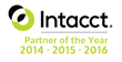 AcctTwo Named Intacct VAR Partner of the First Half of the Year