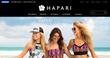 HAPARI Reveals Website Redesign