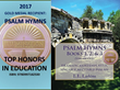 Musicians, Poets, Script Writers, and Theatrical Directors Receive Gold Medal Tool for Education