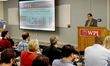 Worcester Polytechnic Institute's Advanced Biomanufacturing Symposium is March 27–28