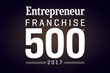 MaidPro Selected by Entrepreneur as a Top 100 Franchise