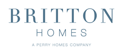 Britton Homes, A Perry Homes Company, builds luxury homes in the best areas of DFW.