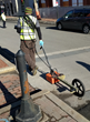 Infrasense Performs Void Study using GPR in Lowell, Massachusetts
