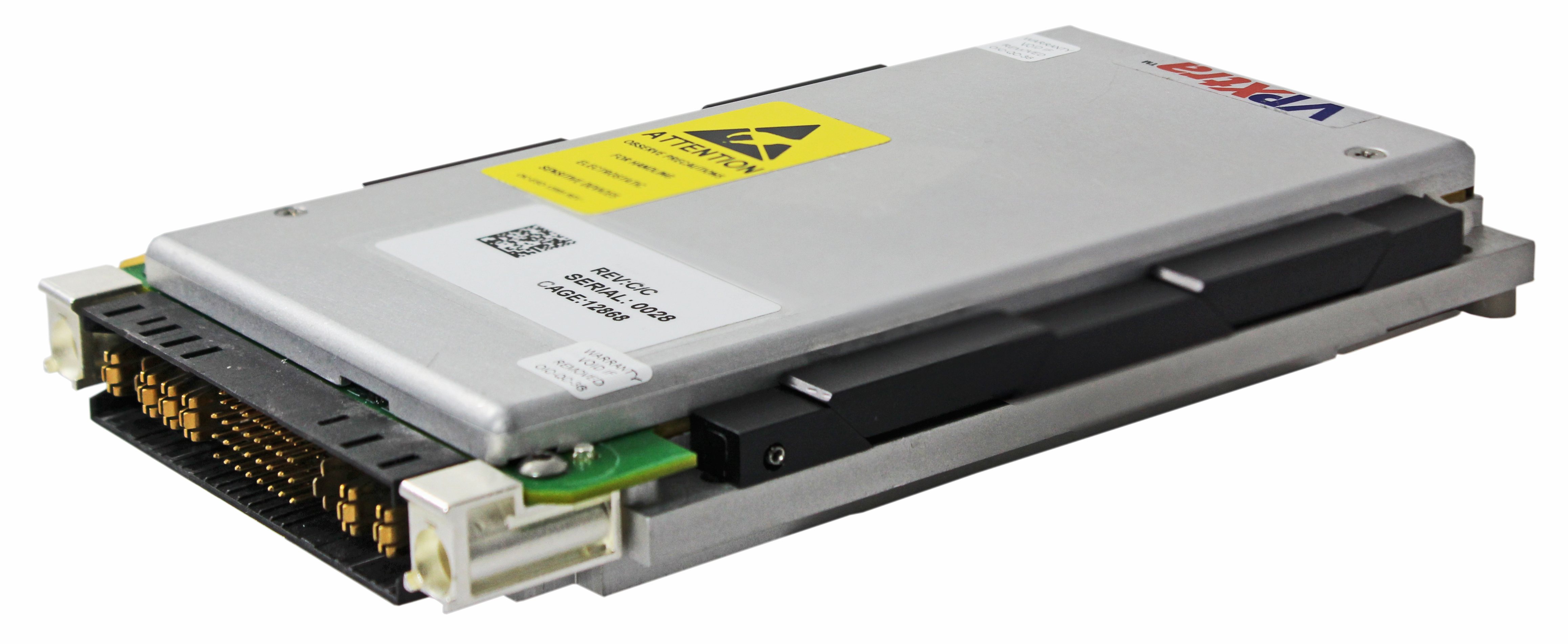 Behlman Introduces Two New Vpxtra 3u Openvpx Power Products
