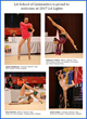 Largest Rhythmic Gymnastics Sports Tournament since the Olympic Games in Rio!