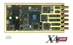 XMC Module