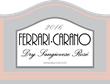 Ferrari-Carano Releases New Rosé in Time for Valentine's Day