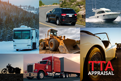 TTA Appraisal - Delivering the Promise