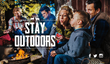 Stay Outdoors Partners With Country Artist 'Rowdie' Mitch Goudy To Launch Website For Campgrounds & Travelers