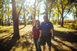Co-owners of Stay Outdoors, Sarah & Mike Jirak