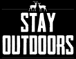 Stay Outdoors official logo