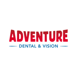 Adventure Dental and Vision Logo