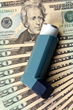 Health Care Costs Doubled in Patients Showing Presence of Asthma Biomarker