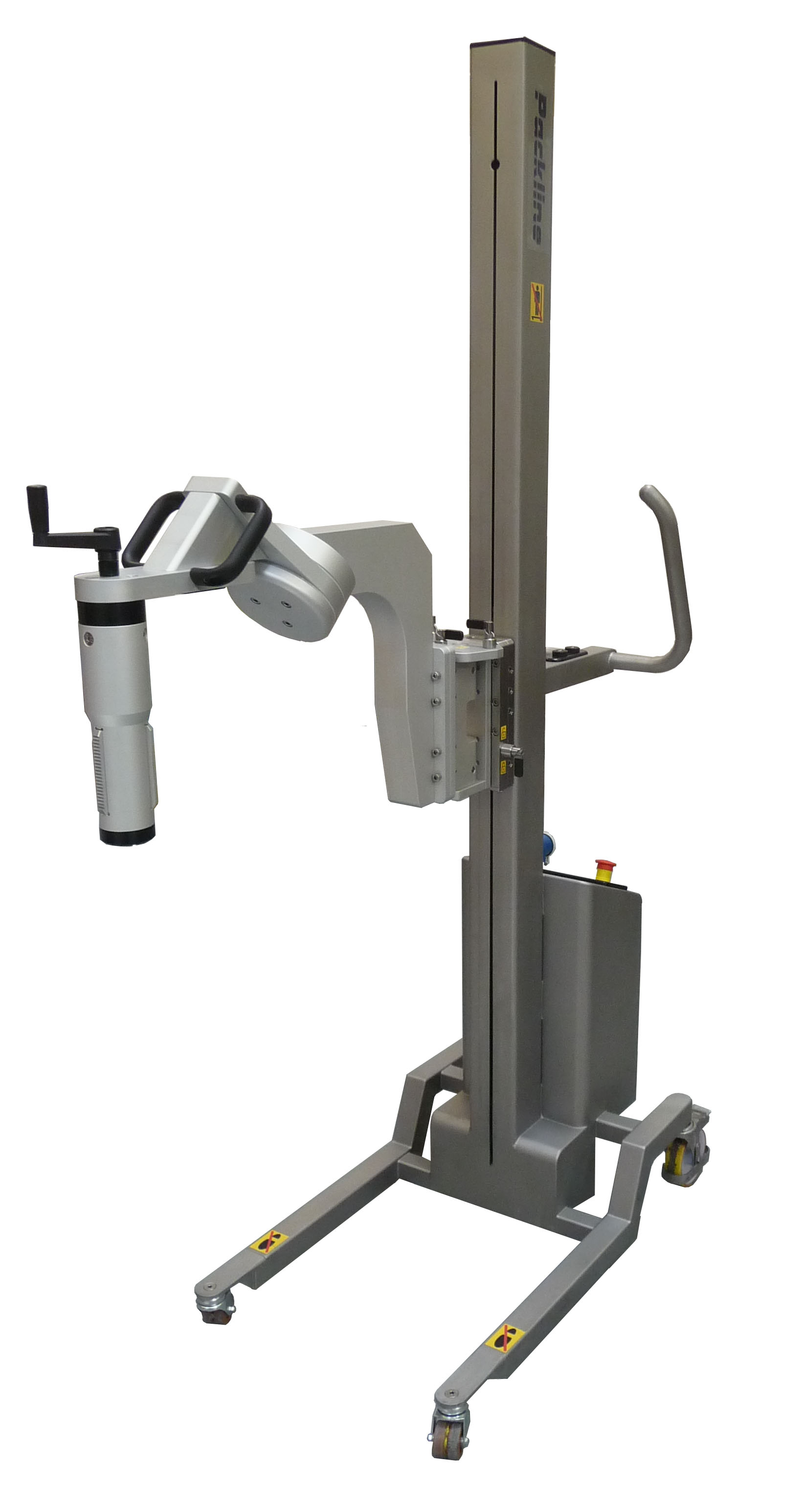 Packline Announce New Lifting Attachment To Handle And
