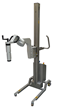 Packline Announce New Lifting Attachment To Handle and Rotate Rolls Of Film Or Foil