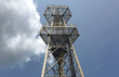 Ashland resins used in award-winning communications tower for the Air Force