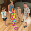 Tower Crash - outdoor games indoor games