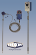 Battery-powered Outalarm™ portable overfill alarms and Spillguard™ fixed-location fill controllers are among the products manufactured by Automated Design Services, Inc. (ADS Controls).