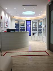Hair Club's new center for women in Atlanta