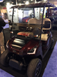 New Sirius model from STAR Electric Vehicles makes its debut at PGA Merchandise Show