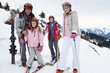 Antlers at Vail Hotel's New Snow Camp Ski-and-Stay Special Makes Colorado Family Spring Break Easy