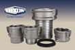 Dixon introduces EZLink™, a new armless cam & groove product line that simplifies and improves the transfer and unloading of fuels and other liquids.