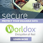 Worldox Encryption At Rest - WEAR