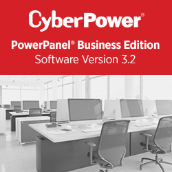 CyberPower PowerPanel Business Edition v. 3.2