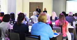crosscoding dental education sleep medicine seminar