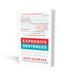 New Book Shows How Businesses, Individuals Can Cut Out 'Expensive Sentences'
