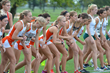 Nike Running Camps Announce New Location at Bowling Green State University in Ohio