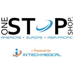 One Stop Shop Powered By In'Tech Medical