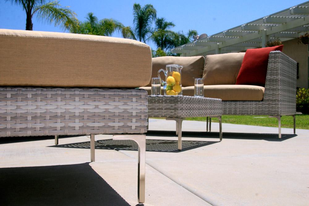 premier outdoor furniture retailer patio productions opens new san diego showroom