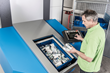 New Kardex Remstar LR 35 Provides Continuous Assembly Line Supply With Greater Throughput