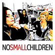 "Female Music Band No Small Children Releases New Single ""I Feel Better"""