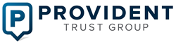 Provident Trust Group Logo