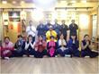 Shi DeRu Worldwide Living Zen Tai Gong Series is Part of Chinese New Year