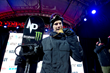Monster Energy's Max Parrot Takes Gold in Men's Snowboard Big Air at X Games Aspen 2017